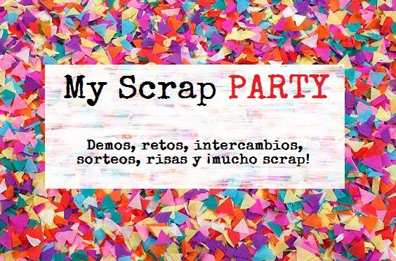 My Scrap Party